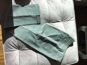 Orsay Suit Trouser black-white