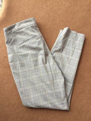 Zara Basic Pantalone peg-top multicolore