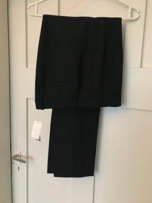 J.crew Suit Trouser black