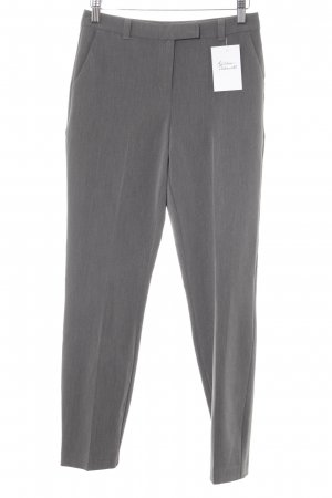 Suit Trouser grey business style