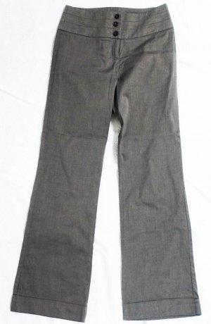 Anzughose Grau von H&M