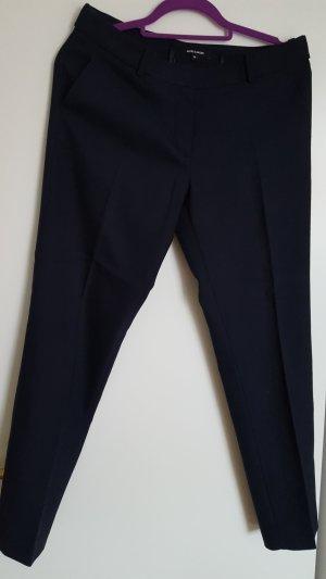 Anzughose - Nachtblau