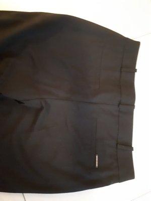 Anzughose (passender Blazer verfügbar) schwarz