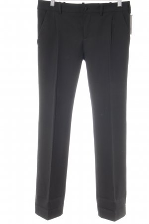 Suit Trouser black business style