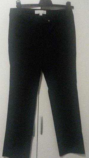 Anzughose schwarz s.Oliver