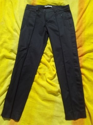 Drykorn Suit Trouser black