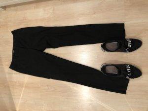 Mexx Pantalone da abito nero
