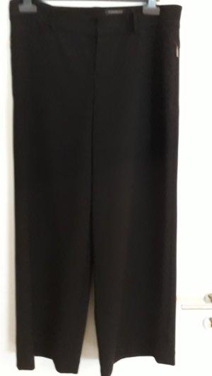 Strenesse Stoffen broek zwart