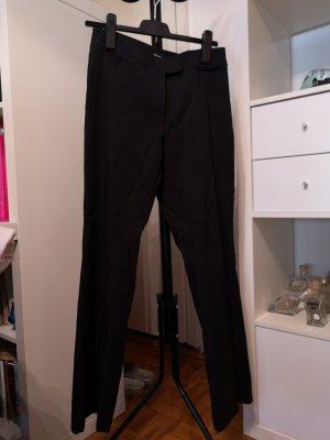 Tom Tailor Suit Trouser black