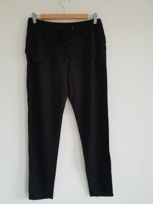 Boss Orange Jeggings nero Tessuto misto