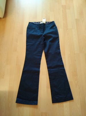 Orsay Jersey Pants dark blue