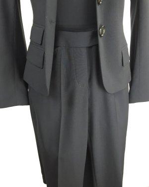 Anzugshose von René Lezard passend zum Blazer und Kleid