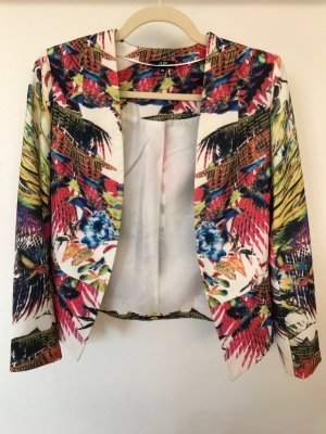 Avant Première Short Blazer multicolored