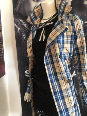 Apanage Designer Trenchcoat Vivienne Westwood Stil Small