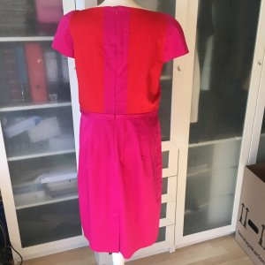 Apanage Sheath Dress pink-light orange