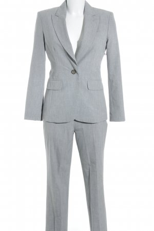 Apanage Trouser Suit grey business style