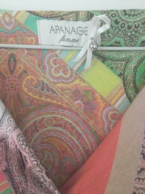 Apanage Kleid
