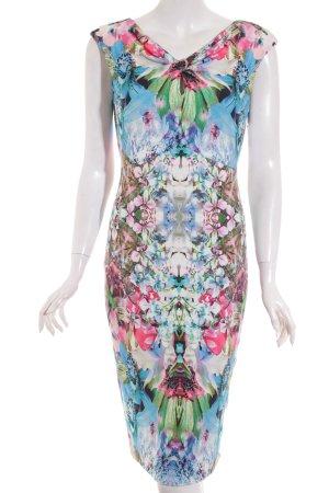 Apanage Kleid florales Muster Beach-Look