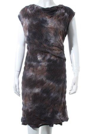 Apanage Kleid mehrfarbig Eleganz-Look