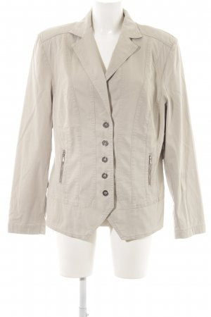 Apanage Safari Jacket beige casual look