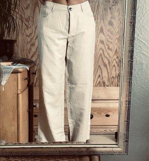 Apanage Stoffen broek veelkleurig