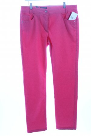 Apanage Stretch jeans roze-rood