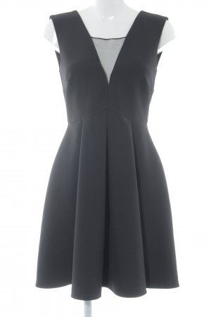 Apart A Line Dress black elegant