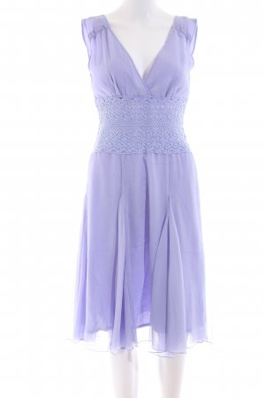 Apart Evening Dress lilac elegant