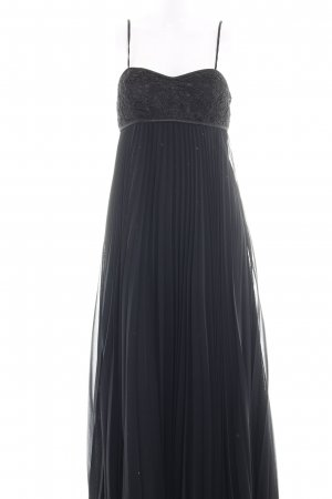 Apart Evening Dress black elegant