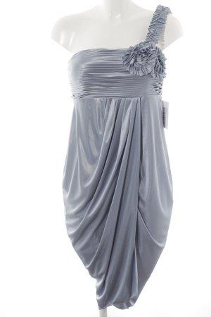 Apart Abendkleid himmelblau Elegant