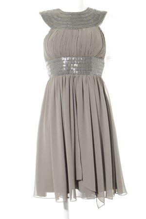 Apart Evening Dress khaki elegant