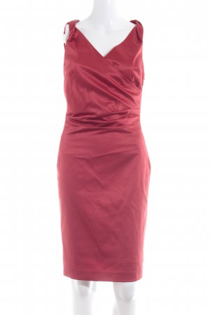 Apart Evening Dress red elegant
