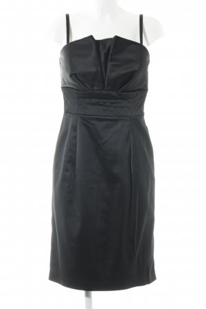 Apart Abendkleid schwarz Elegant