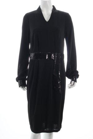 Apart Abendkleid schwarz Eleganz-Look