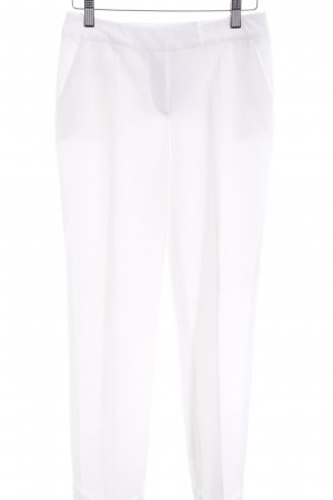 Apart Suit Trouser natural white business style