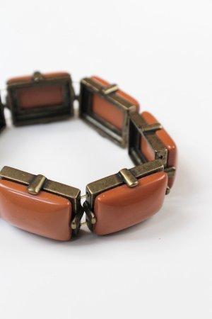 APART Armband, rostorange