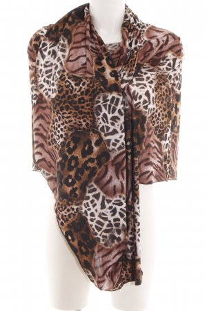 Apart Bandeau Top animal pattern extravagant style
