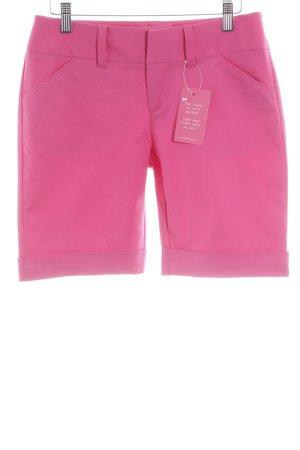 Apart Bermuda pink Casual-Look
