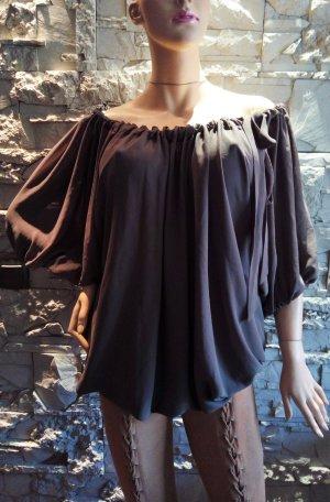 APART Bluse in gr 40/42 in Farbe Khaki