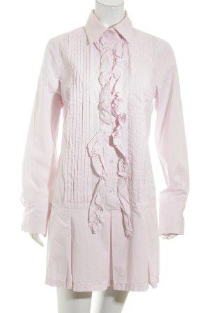 Apart Blusenkleid rosa Casual-Look