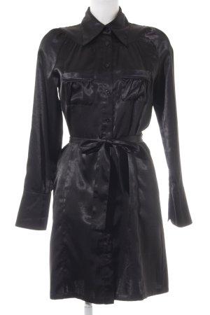 Apart Blouse Dress black party style