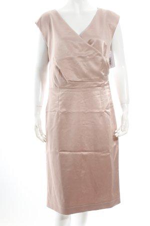 Apart Cocktailkleid rosé Eleganz-Look
