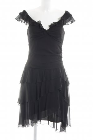 Apart Cocktail Dress black elegant