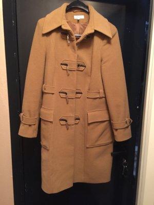 Apart Coat brown