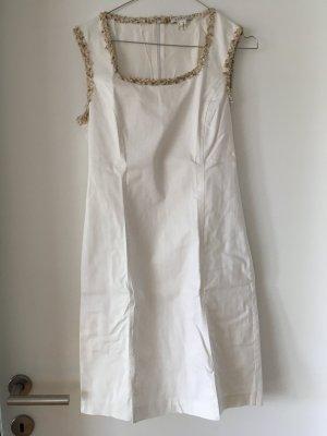 Apart Sheath Dress white