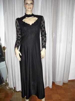APART Extravagantes Abendkleid mit Spitze  Gr  42  LUXUS PUR
