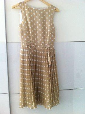 Apart festlich feminin Plissee Kleid gr.34