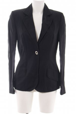 Apart Tailcoat black business style