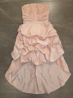 Apart  glamour Abito da sera rosa pallido