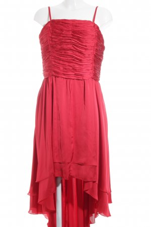 Apart  glamour Evening Dress neon red elegant
